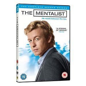 Mentalist Season 2 - £5.00 at Asda Direct
