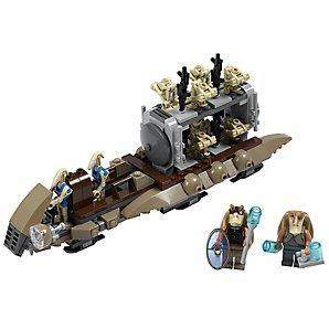 Lego Star Wars The Battle of Naboo £17.67 @ john lewis