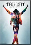 Michael Jackson's This Is It DVD £1.95 @ Zavvi & The Hut