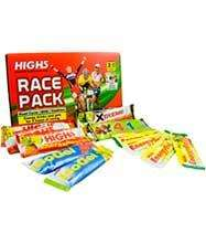 Discount supplement,  High 5 Race Faster Pack Cycle/MTB/Triathlon £4.49