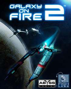 Galaxy On Fire 2 *Exclusively Free for Xperia Play* @ Android