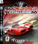 Supercar Challenge PS3      87% off     was £49.99     now £6.59@thehut