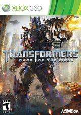 Transformers: Dark of the Moon for Xbox360&PS3 @ Play £17.99