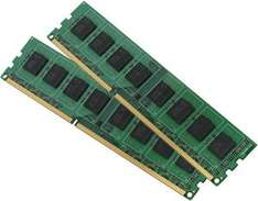 RAMOS Desktop PC Memory - DDR3 1333Mhz 4GB - TWIN PACK (8GB)-7Dayshop