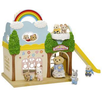 Sylvanian Families Rainbow Nursery  £18 @ Amazon