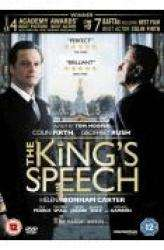 The King's Speech (DVD) for £3.99 @ Bee.com