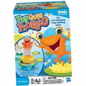 Pop Goes Froggio Game £8.99 @ Amazon
