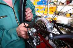 Stage One Bike Service & £10 voucher for £24.25 at Action Bikes London Stores (via Groupon)