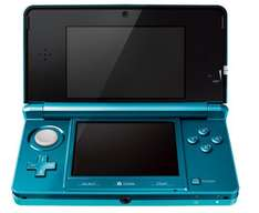 Nintendo 3DS console only £99.99 @ BP sites