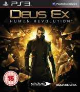 Deus Ex 3: Human Revolution PS3 now £8.95 delivered wiyh code NOV1 @ the hut