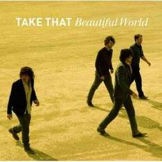 Take That Beautiful World  £0.49 + £1.26 shipping  @ TradeItHere/Amazon