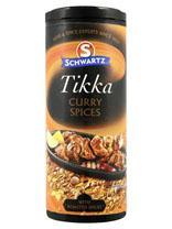 Schwartz Tikka Curry Spices. Were £1.68, now 42p plus 3for2 @ Sainsburys.