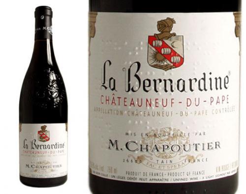 Chateauneuf du pape £8.99 a bottle @ Morrisons
