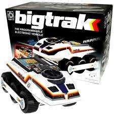 BIG TRAK £23.32 in Argos included in the 3 for 2 deal! Bargain!!!