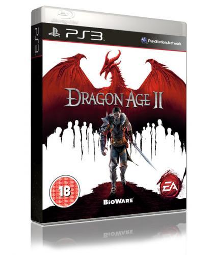 Dragon Age 2 PS3 £9.85 @ shopto