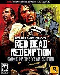 Red Dead Redemption game of the year edition £19.95 @ TheHut
