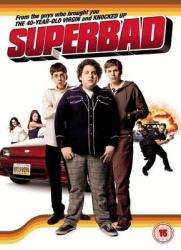 Superbad [Theatrical Cut] (DVD) for 99p Delivered  @ Bee.com