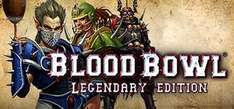 Blood Bowl Legendary Edition -From Steam £6.00  24 Hours only