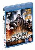 Mutant Chronicles (Blu-ray) for £3.49 @ Bee.com