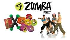 Zumba Fitness: Workout Kit  at Iwant one of those £24.64 using code PAYDAY15