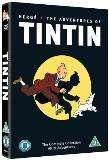 The Adventures of Tintin (Boxset) [DVD] £9.99 delivered @ choices