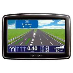 TOMTOM XL IQ ROUTES EDITION 2 GPS SAT NAV UK + ROI REFURBISHED £79.98 Tesco outlet on ebay plus quidco
