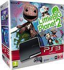SONY PS3 SLIM 320GB + LITTLE BIG PLANET 2 (REFURB) - £184.98 Delivered @ Tesco / eBay outlet