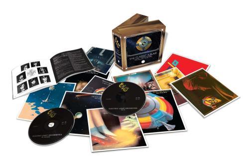 ELO Classic Albums CD Box Set - All 11 original Albums £20.79 delivered  @ BlahDVD