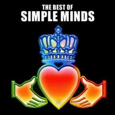 Best Of Simple Minds (2CD) for £3.59 @ Play.Com with code
