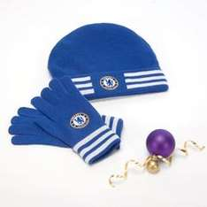 Addidas Hat and Gloves @ Bargain Crazy £4.99