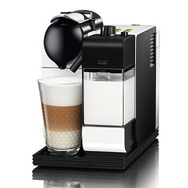 Nespresso Lattissima Plus EN520.W £175.95 (With £60 coffee credit) DEBENHAMS