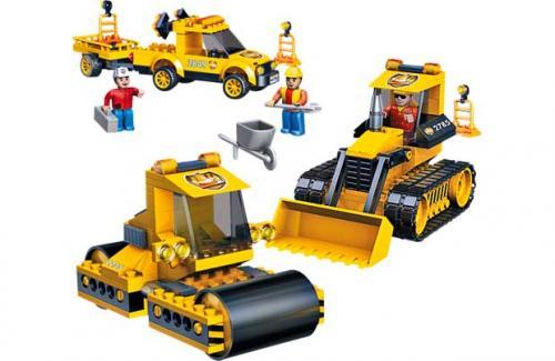 Mega Bloks Squad Ultimate Set - Half Price - £7.49 @ Argos