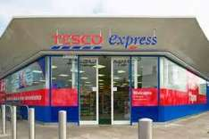 Turkey Breast Steaks (434g) £3.70 or 2 for £5 Tesco Express, Cheadle.