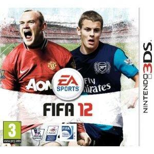 Fifa 12 Nintendo (3ds) £17.99 @ Amazon