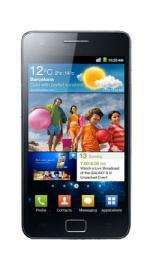 Samsung Galaxy S2-Black, 500mins, Unlimited Texts, 1GB Data -£17/month @ Affordable Mobiles