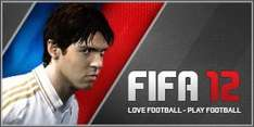 FIFA 12 FREE DOWNLOAD FOR XPERIA PLAY