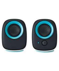 Philips SPA2210 2.0 Speakers £12.49 HALF PRICE @ ARGOS