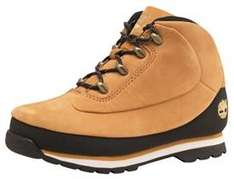 boys timberland boots sizes 5-11 (delivery £3.99 or free with over £25.00 spend) @ MandMDirect