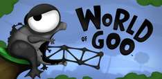 world of goo on android £1.99 marketplace