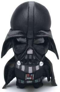 Star Wars 9 inch Darth Vader Talking Plush - only £9.34 delivered (using code) @ I Want One of Those