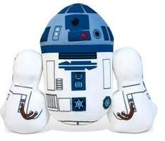 Star Wars 9 inch Talking R2D2 Plush - only £9.34 delivered (using code) @ I Want One of Those