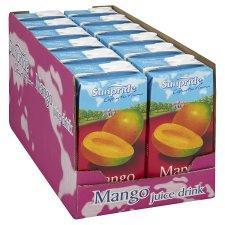 Sunpride Juice Drink 12 X 1Ltr for £5 @ Tesco