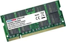 Dane-Elec 2GB Laptop Memory - SO-DIMM DDR2 800Mhz (PC2-6400) - £14.99 - 7dayshop