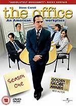 The Office : An American Workplace Season 1 -  DVD - £3.99 @ Base.com