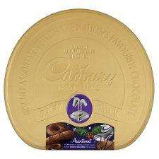Cadbury Collection Tin 380G biscuits better than half price £5 @ Tesco