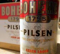Boheme 1795 Pilsen lager 2x 6 pack - £6 Instore only @ Tesco