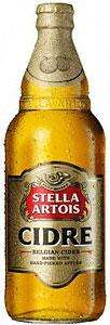 Stella Cidre 12 x 568ml bottles  £9.94 incl vat at Costco instore only