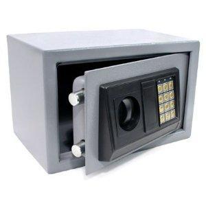Secura Electrical Digital Safe - £24.99 @ Home Bargains