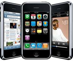 iPhone 3GS T-mobile, Free, 50 Mins, Unlimmited Texts, 500MB £15.32 + £50 Cashback