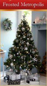 All Xmas trees and Decorations 25% off instore and Online @ Asda